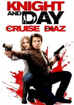 Knight and Day (Knight & Day) (2010)