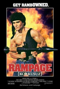 Rampage (Turkish Rambo 2) (1986)