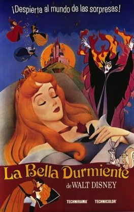 Disney's Sleeping Beauty (1959)