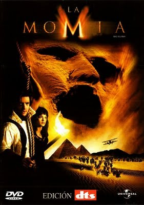 The Mummy: La momia (1999)