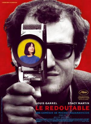 Le redoutable (Mal genio) (2017)