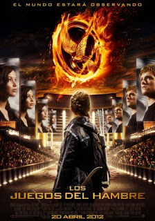 The Hunger Games (2012) in english with english subtitles