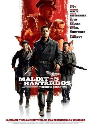 Inglorious Basterds (2003) in english with english subtitles