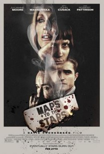 Maps to the stars (2014) - Película Online