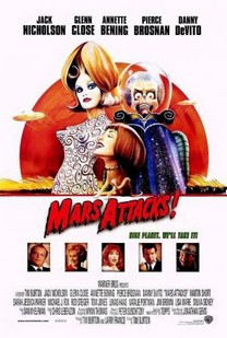 Mars Attacks (1996)
