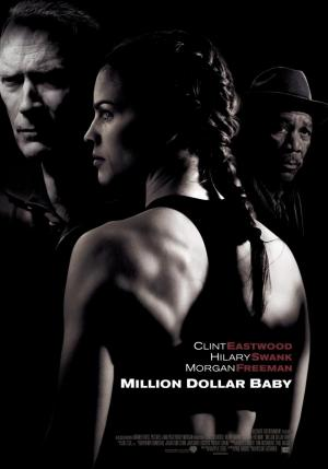Million Dollar Baby (2004) in english with english subtitles