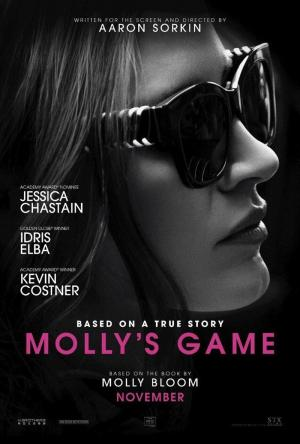 Molly`s Game (2017)