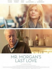 Mi amigo Mr. Morgan (2013)