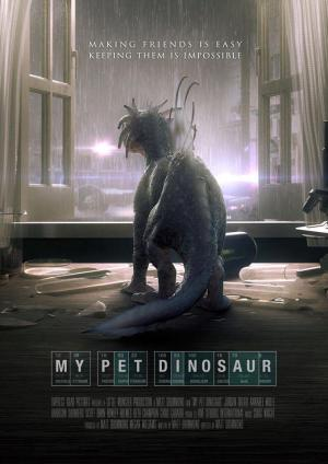 My Pet Dinosaur (2015)