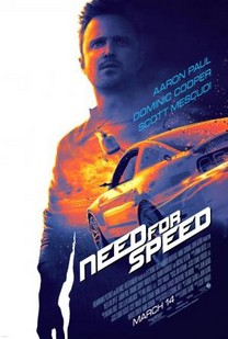 Need for speed (2014) - Película Online
