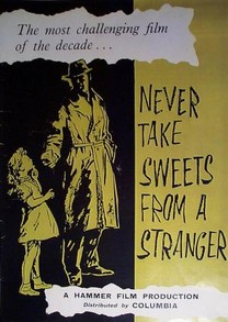Never Take Sweets from a Stranger (1960) - Película Online
