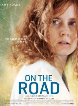 On the road (En la carretera) (2012) - Película en Inglés con subtitulos en inglés