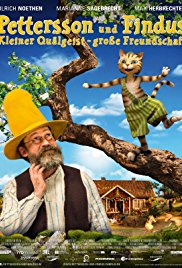 Pettson and Findus: A Little Nuisance, a Great Friendship (2014) - Película Online