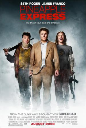 Superfumados (Pineapple Express) (2008)