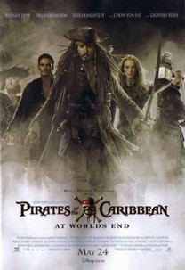 Pirates of the Caribbean At worlds end (2007)