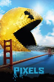 Pixels (2015) in english with english subtitles