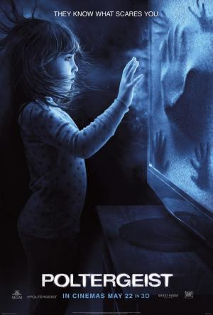 Poltergeist (2015) in english with english subtitles
