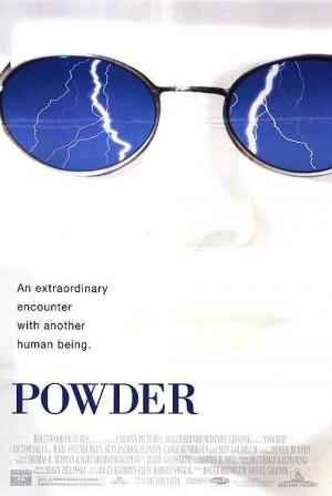 Powder   (Pura energí­a) (1995)