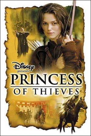 La princesa de Sherwood (TV) (2001)