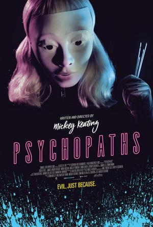 Psychopaths (2017)