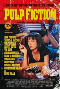 Pulp Fiction (1994) - Película