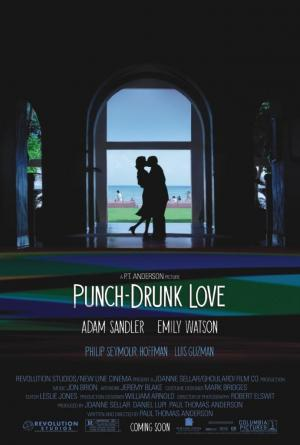 Punch-Drunk Love (Embriagado de amor) (2002)