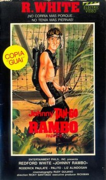 Johnny Tan-go Rambo (1984)