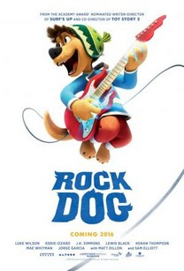 Rock Dog (2016) - Película Online