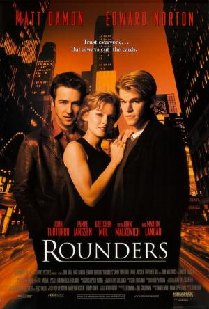 Rounders (1998) in english with english subtitles