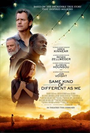 Same Kind of Different as Me (2017) - Película Online
