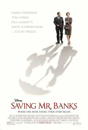 Al encuentro de Mr. Banks (2013)