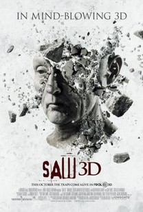Saw 7: The Final Chapter (Saw VII 3D) (2010)