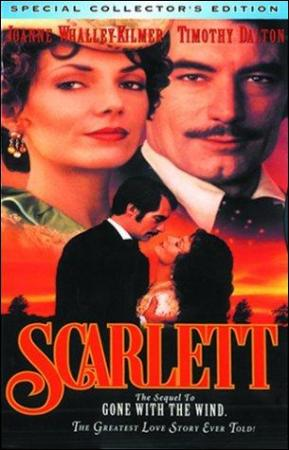 Scarlett - Escarlata (TV) (1994)