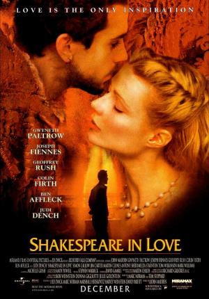 Shakespeare in Love (Shakespeare enamorado) (1998)