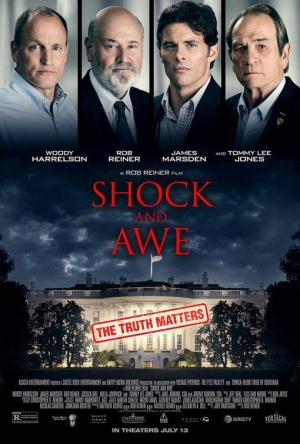 Shock and Awe (2017) - Película Online