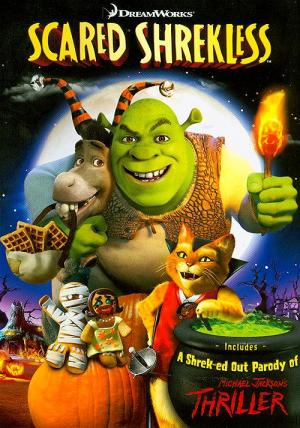 Shrek: Scared Shrekless (2010)