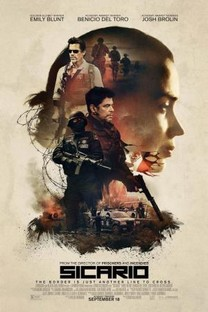 Sicario (2015) in english with english subtitles