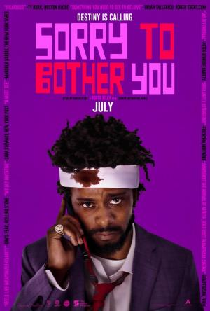 Sorry to Bother You (2018) - Película