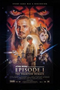 Star Wars. Episode I: The Phantom Menace (1999)