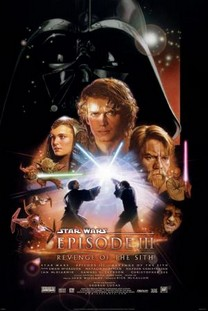 Star Wars: Episode III Revenge of the Sith (2005) in english with english subtitles