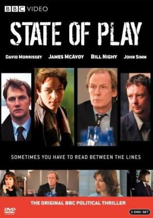 La sombra del poder (State of Play) (TV) (2003)