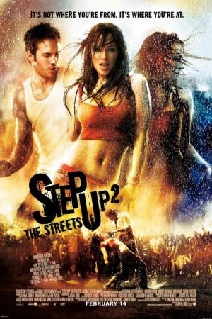 Street Dance  (Step Up 2 the Streets) (2008)