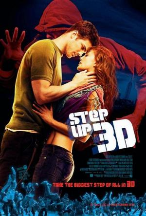 Step Up 3-D (2010) - Película Online