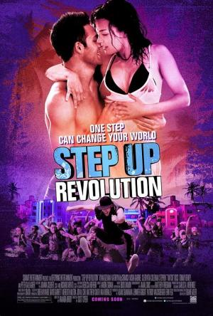 Step Up Revolution (2012) - Película Online