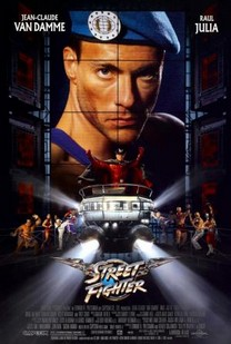Street Fighter, la última batalla (1994)