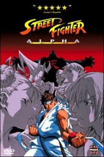 Street Fighter Alpha (Street Fighter Zero) (1999) - Película Online