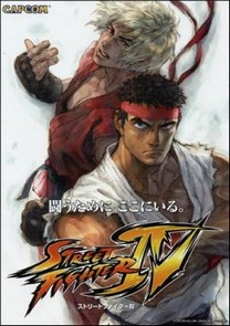 Street Fighter IV: The Ties That Bind (2009)