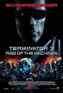 Terminator 3: Rise of the Machines (2003) in english with english subtitles