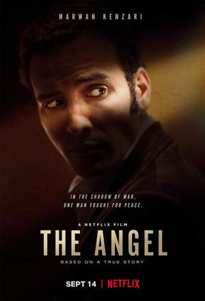 The Angel (2018) - Película Online