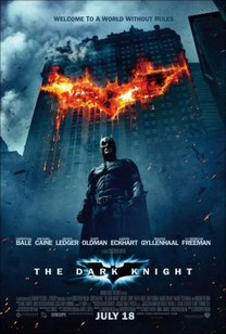 Batman: The Dark Knight (2008) in english with english subtitles
